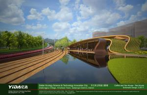 High Performance Modern Green Architecture 1