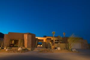 Palm Springs Alta Modern Green Architecture 14